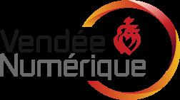Logo Vendée Numérique